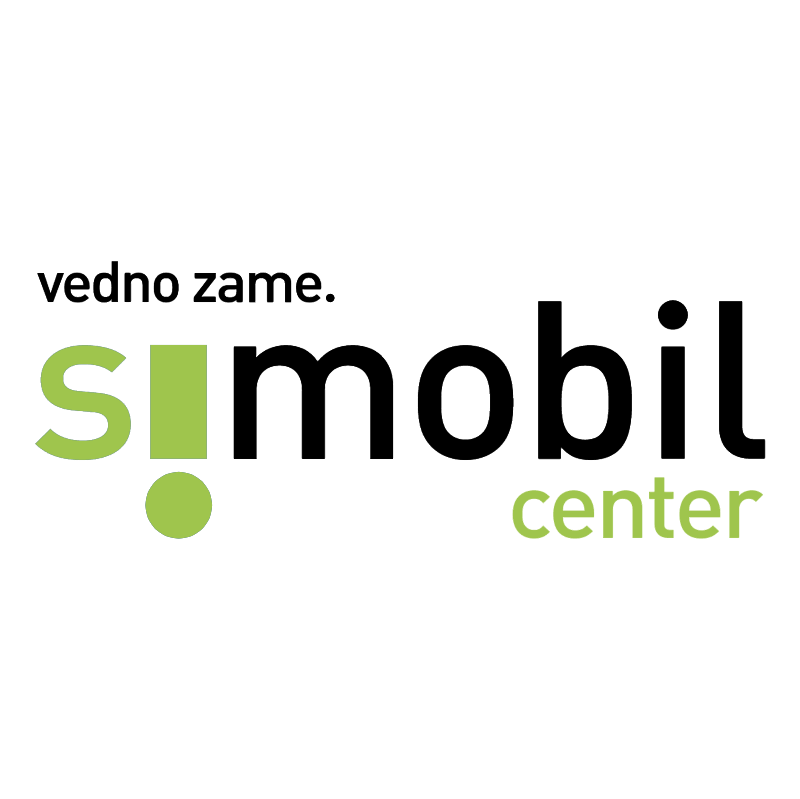 SiMobil Center vector