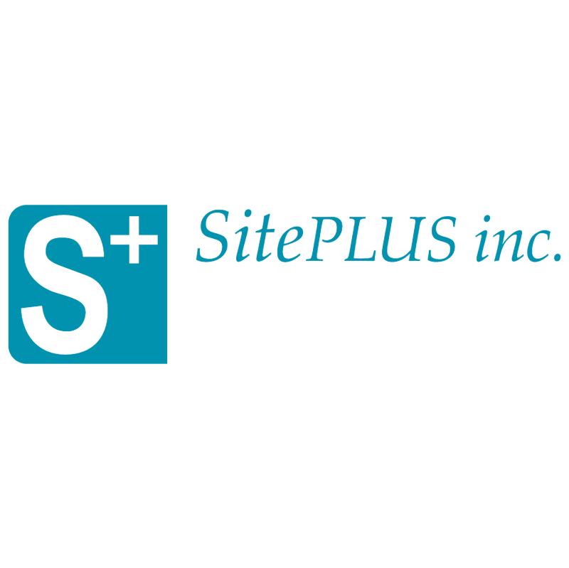 SitePlus vector
