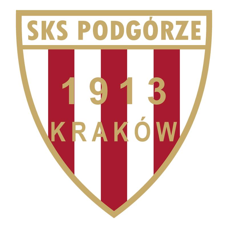 SKS Podgorze Krakow vector