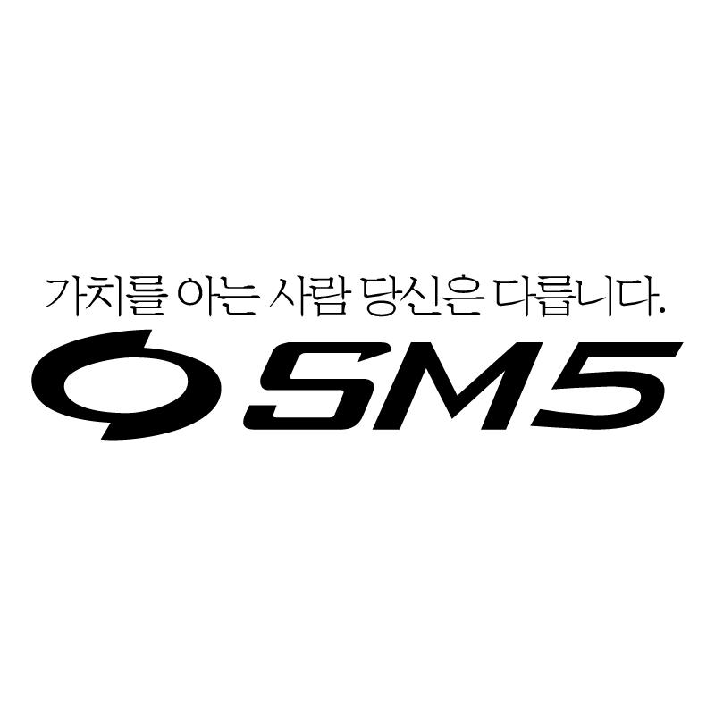 SM5 vector