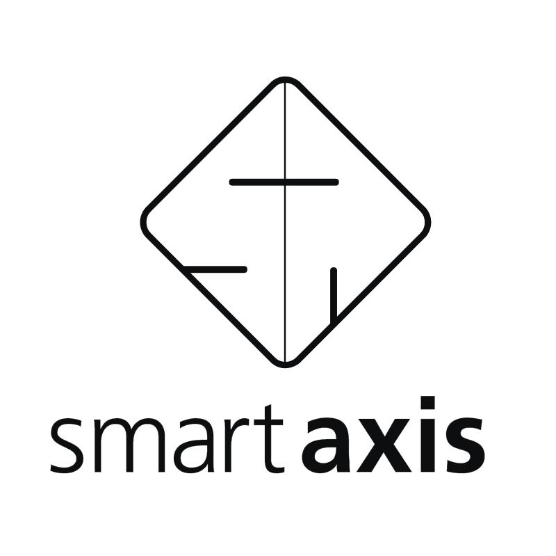 SmartAxis vector logo