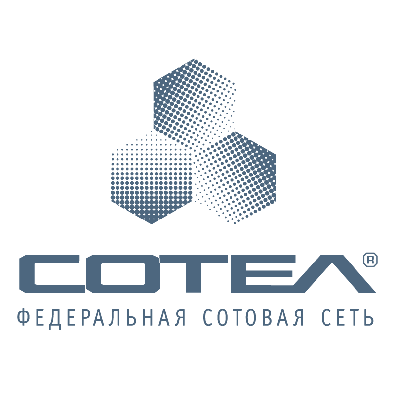 Sotel vector logo