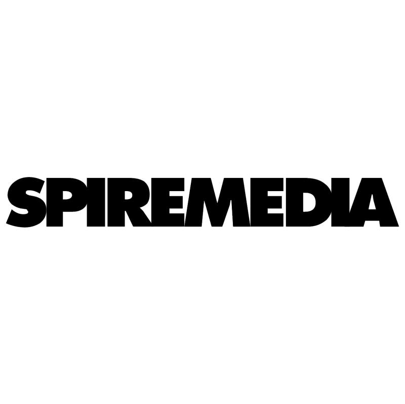 Spiremedia vector logo