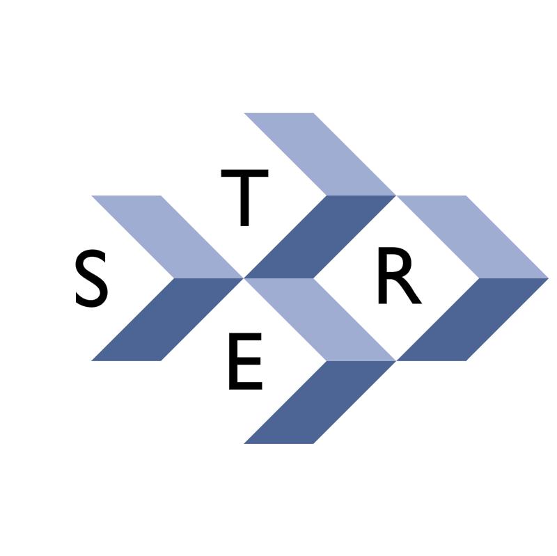 STER vector logo