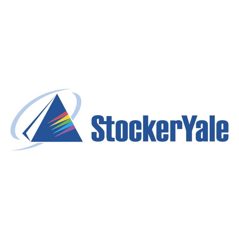 StockerYale vector