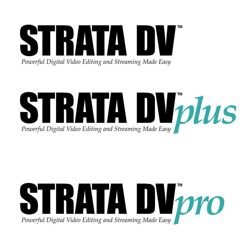 Strata DV vector