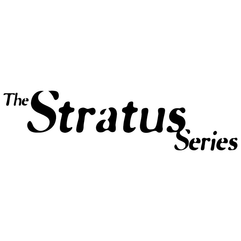 Stratus Series vector