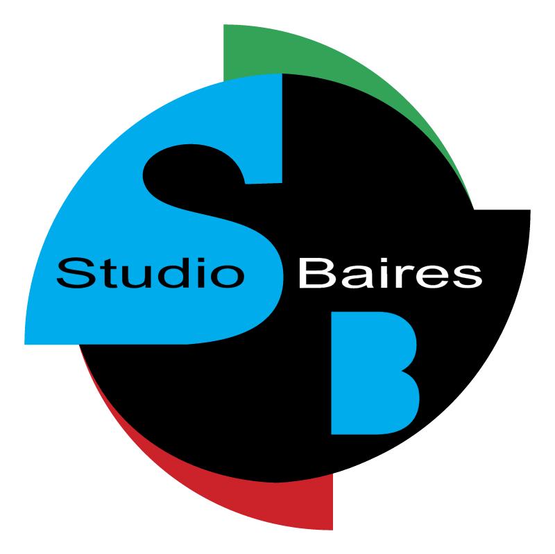 Studiobaires Multimedial Design vector
