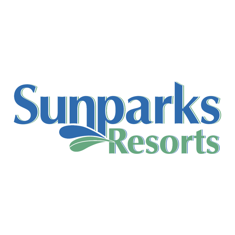 Sunparks Resorts vector