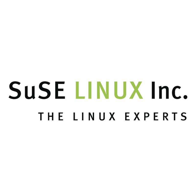 SuSE Linux vector