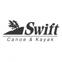 Swift Canoe & Kayak vector
