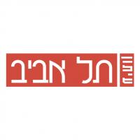 Tel Aviv vector