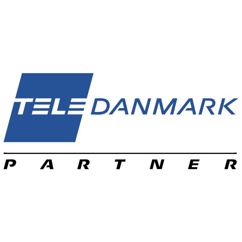 Tele Danmark Partner vector