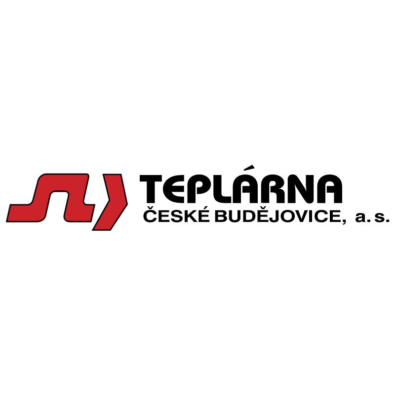 Teplarna vector logo
