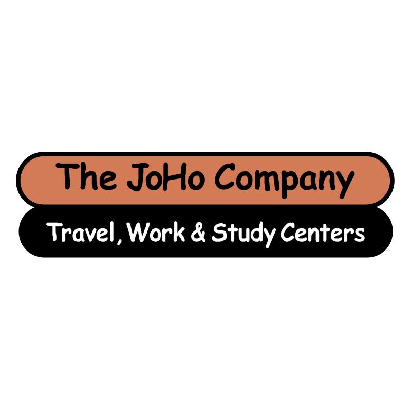 The JoHo Company vector