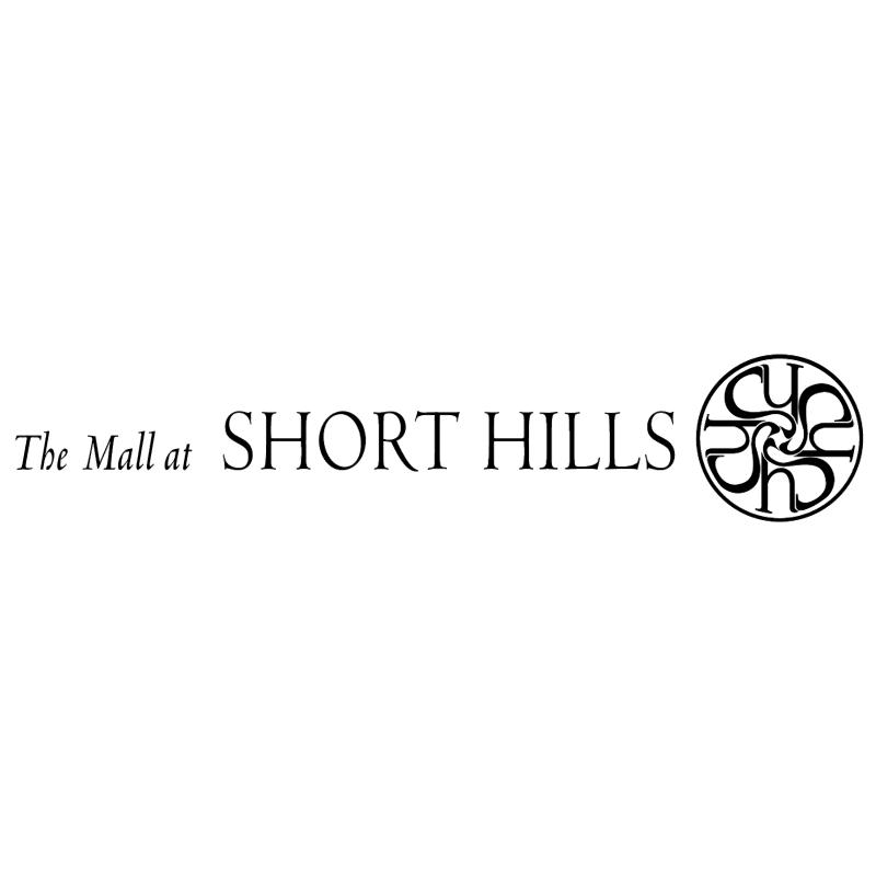 The Mall at Short Hills vector