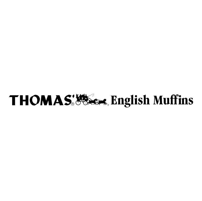 Thomas' vector logo