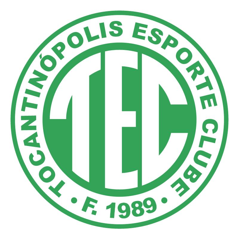 Tocantinopolis Esporte Clube TO vector