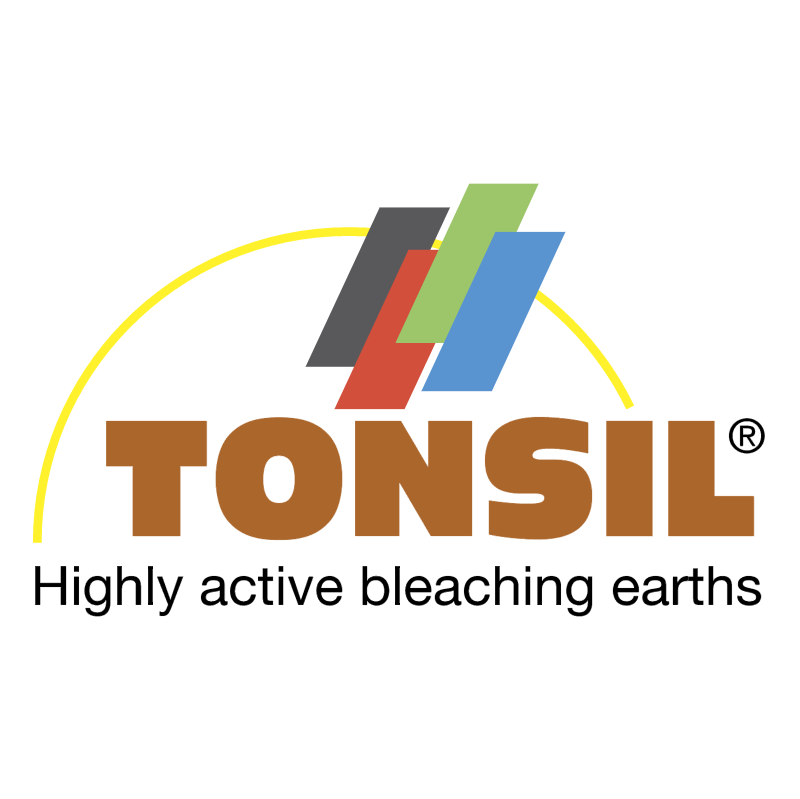 Tonsil vector