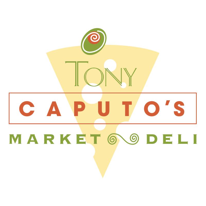 Tony Caputo's vector