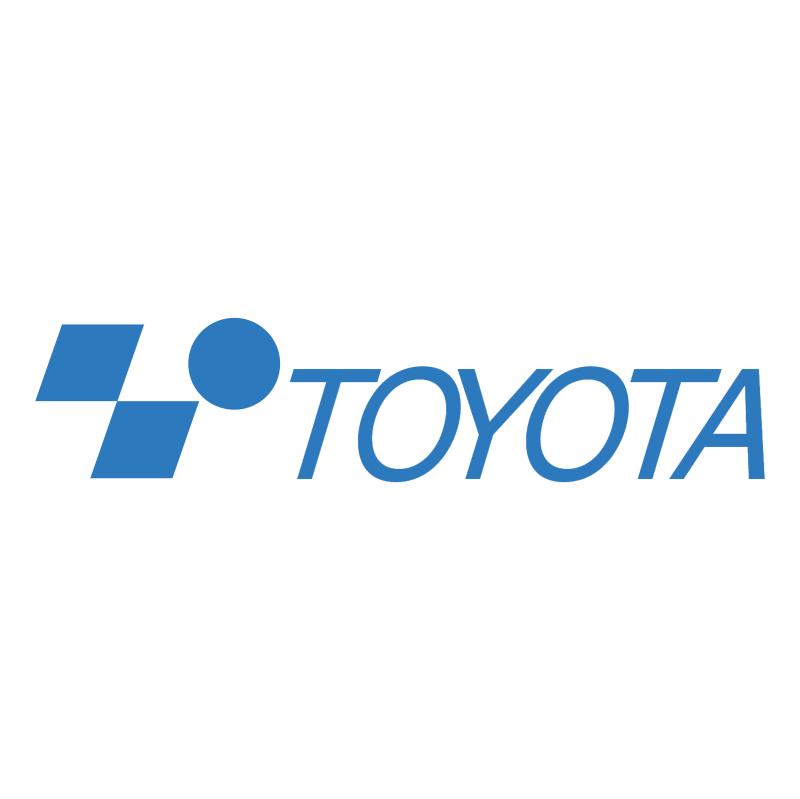 Toyota Industries Corporation vector