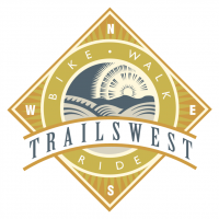 Trailswest vector