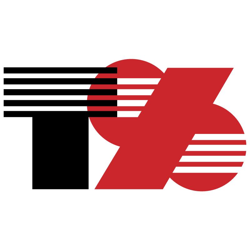 TrioPharm vector logo