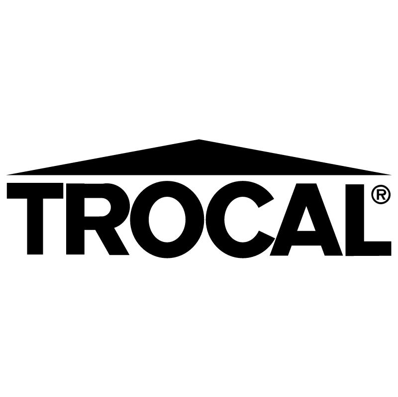 Trocal vector logo