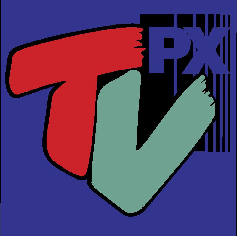 TV PX vector