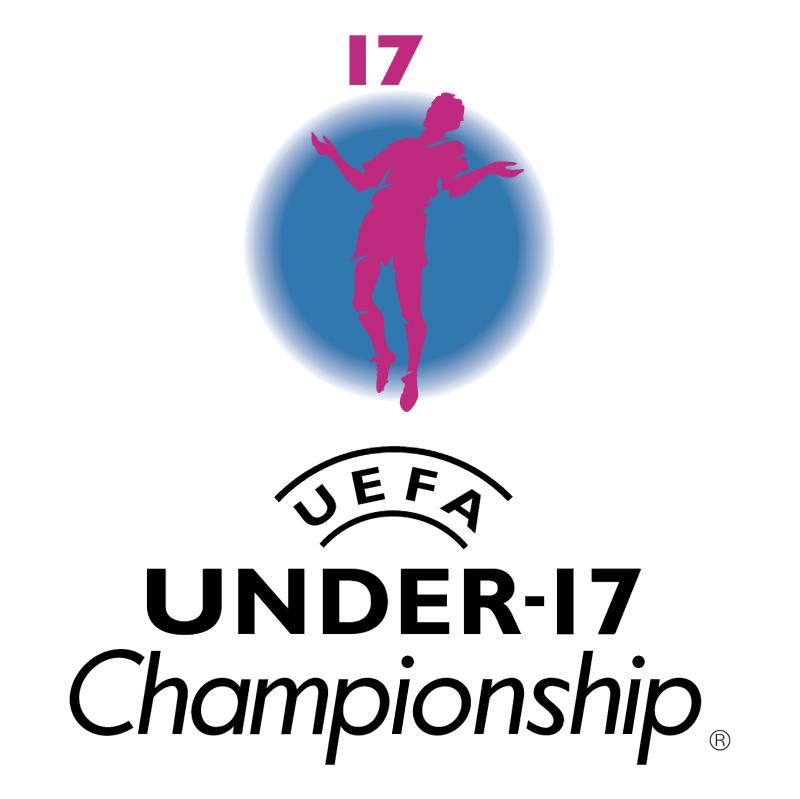UEFA Under 17 Championship vector