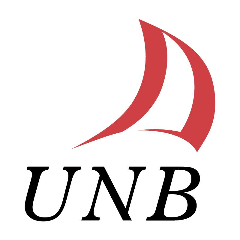 UNB vector logo