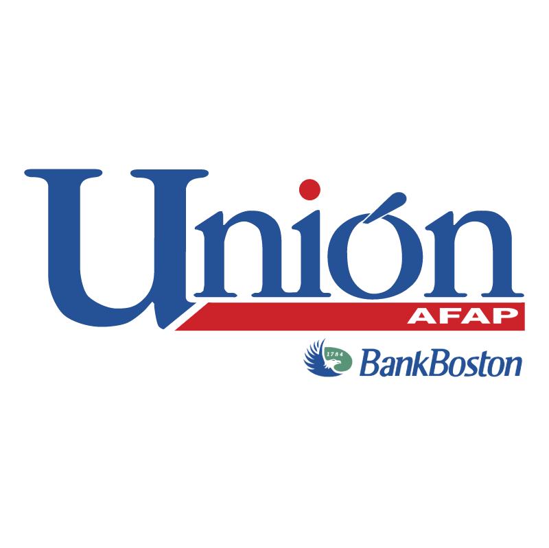 Union AFAP vector