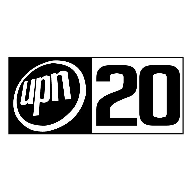UPN 20 vector