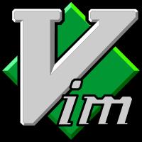 Vim vector