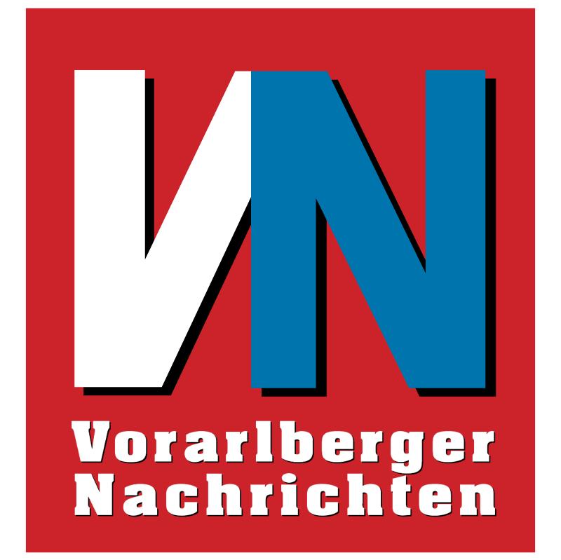 Vorarlbergen Nachrichten vector