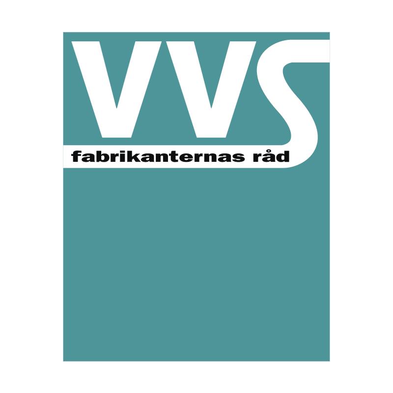 VVS Fabrikanterna vector