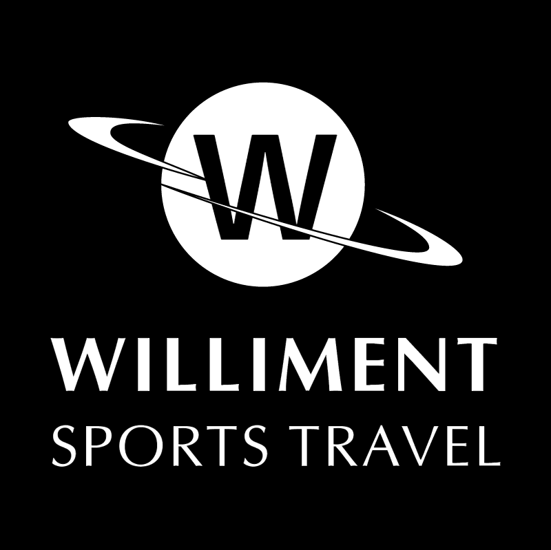 Williments Sports Travel vector logo