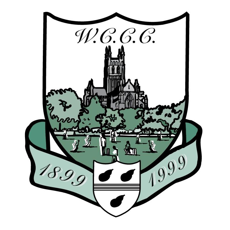 Worcestershire vector logo