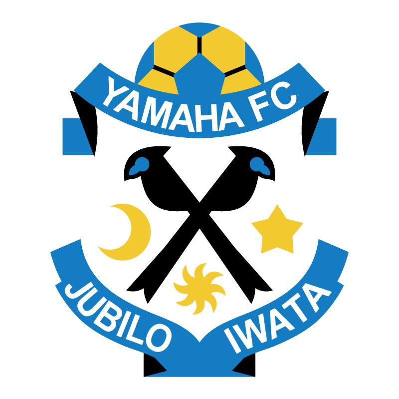 Yamaha vector logo