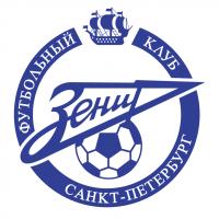 Zenit Sankt Peterburg vector