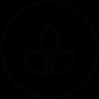 Ecologic label vector