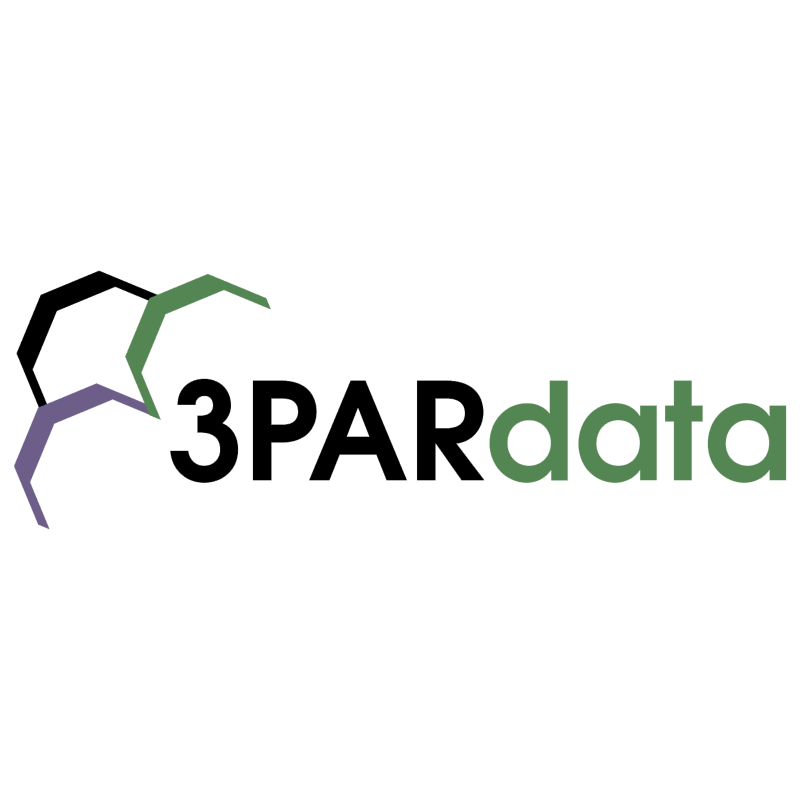 3PARdata vector
