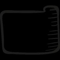 Storage Folder vector