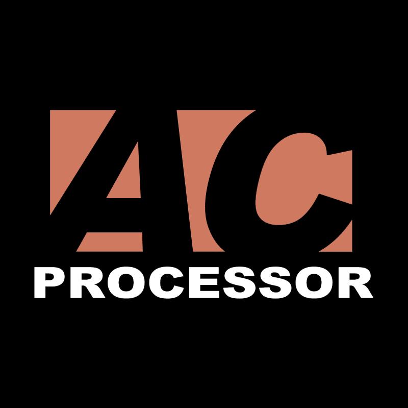 AC Processor 58984 vector