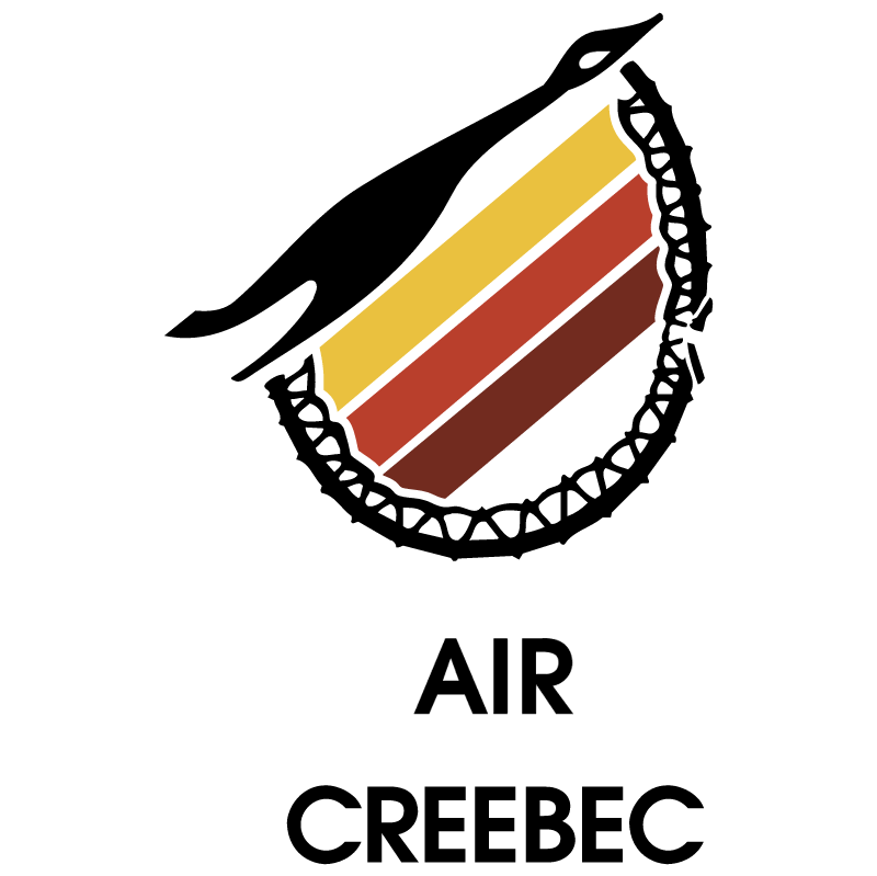 Air Creebec 14897 vector