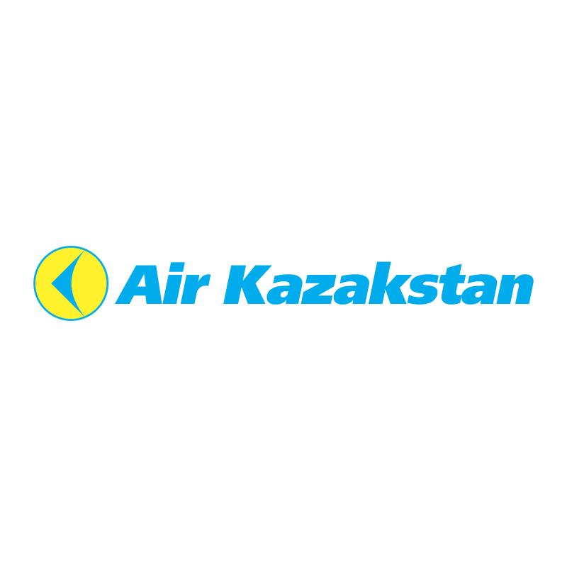 Air Kazakhstan 25048 vector
