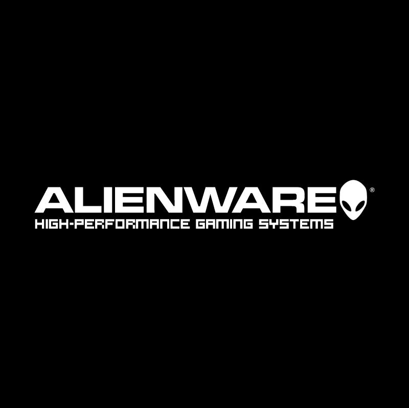 Alienware 84267 vector