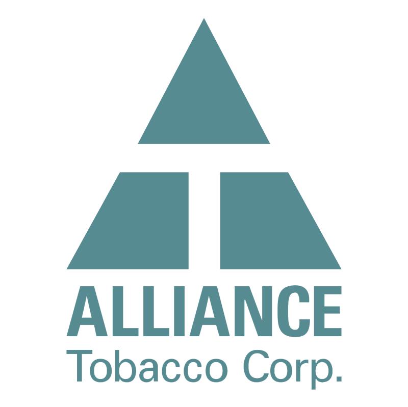 Alliance Tobacco vector