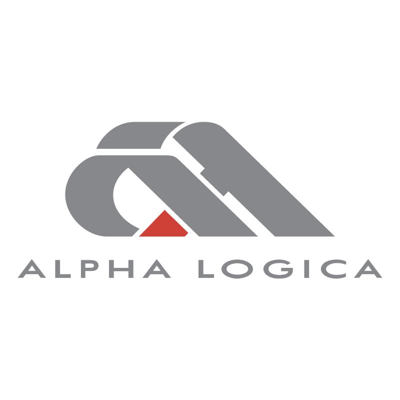 Alpha Logica vector