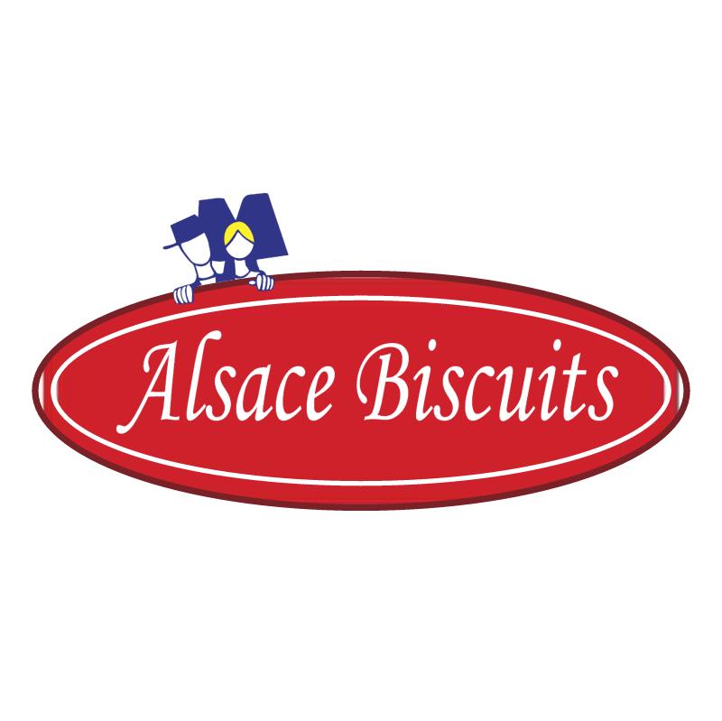 Alsace Biscuits 82725 vector